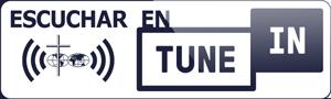 Escuchar en TuneIn