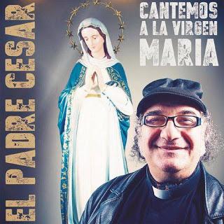 Cantemos a la Virgen María