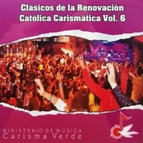 Clasicos de la RCC Volumen 6