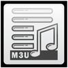 Escuchar Lista de Reproducción M3U