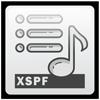 Escuchar Lista de Reproducción XSPF